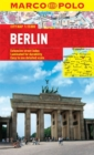 Berlin Marco Polo City Map - Book
