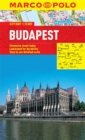 Budapest City Map - Book