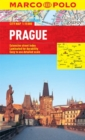 Prague City Map - Book