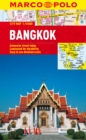 Bangkok Marco Polo City Map - Book