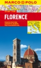 Florence City Map - Book
