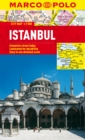 Istanbul Marco Polo City Map - Book