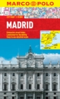 Madrid City Map - Book