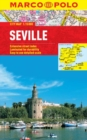 Seville City Map - Book