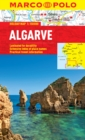 Algarve Marco Polo Holiday Map - Book