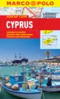 Cyprus Marco Polo Holiday Map - Book