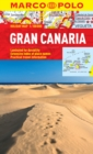 Gran Canaria Marco Polo Holiday Map - Book