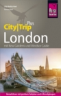 Reise Know-How Reisefuhrer London (CityTrip PLUS) - eBook