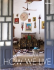 How We Live - Book