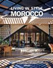 Living in Style Morocco - Book