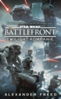 Star Wars Battlefront: Twilight-Kompanie - eBook