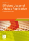 Efficient Usage of Adabas Replication : A Practical Solution Finder - eBook