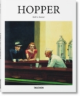 Hopper - Book