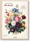Redoute. Selection of the Most Beautiful Flowers - Book