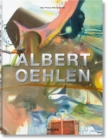 Albert Oehlen - Book