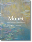 Monet or The Triumph of Impressionism - Book