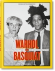 Warhol on Basquiat. Andy Warhol's Words and Pictures - Book