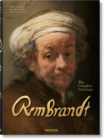 Rembrandt. The Complete Paintings - Book