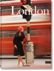 London. Portrait of a City - Book