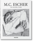 M.C. Escher. The Graphic Work - Book