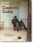 Lee Lockwood. Castro's Cuba. 1959-1969 - Book