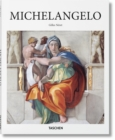 Michelangelo - Book