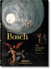 Hieronymus Bosch. The Complete Works - Book