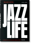 William Claxton. Jazzlife - Book