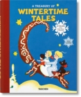 A Treasury of Wintertime Tales. 13 Tales from Snow Days to Holidays - Book
