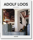 Adolf Loos - Book
