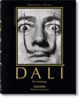 Dali. The Paintings - Book