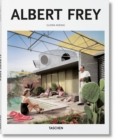 Albert Frey - Book