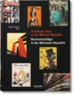 The Book Cover in the Weimar Republic - Book