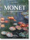 Monet. The Triumph of Impressionism - Book