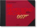 The James Bond Archives - Book