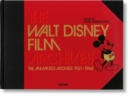 The Walt Disney Film Archives. The Animated Movies 1921-1968 - Book