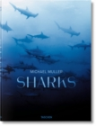 Michael Muller. Sharks - Book