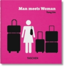Yang Liu. Man meets Woman - Book