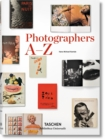 Photographers A-Z - Book