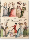 Auguste Racinet. The Costume History - Book