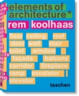 Rem Koolhaas. Elements of Architecture - Book