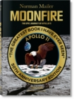 Norman Mailer - MoonFire. The Epic Journey of Apollo 11 - Book