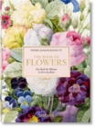 Redoute. Book of Flowers - 40th Anniversary Edition - Book