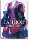 Fashion History. From the 18th to the 20th Century - Book