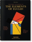 Byrne. Six Books of Euclid - Book