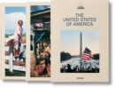 National Geographic. The United States of America - Book