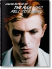 David Bowie. The Man Who Fell to Earth - Book