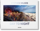 Stephen Wilkes. Day to Night - Book