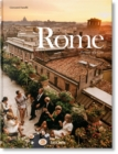 Rome. Portrait of a City - Book