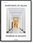 Entryways of Milan - Ingressi di Milano - Book